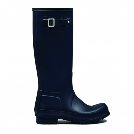 Hunter Men's Original Tall Gummistiefel in navy / blau 44 - 0