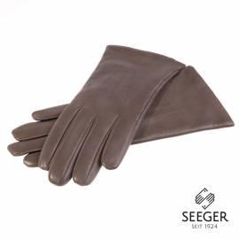 Seeger Damen Handschuhe NIKE in dunkelbraun, alle Größen - 1
