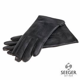 Seeger Damen Handschuhe DEA DIA in schwarz, alle Größen - 1