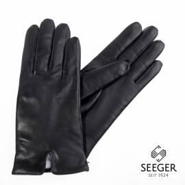 Seeger Damen Handschuhe METIS in schwarz, alle Größen - 1
