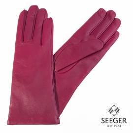 Seeger Damen Handschuhe MINERVA in azalea, alle Größen - 1