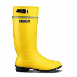Nokian Footwear Kontio Classic Yellow Gummistiefel in gelb, 39 - 1