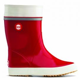 Nokian Footwear Hai Gummistiefel in rot, 36 - 1