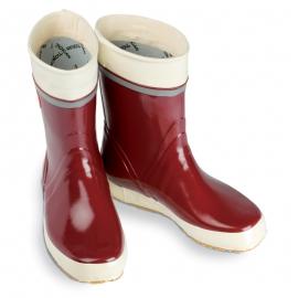 Nokian Footwear Hai Gummistiefel in rot, 39 - 1