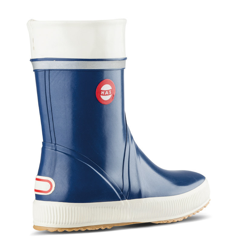 Nokian Footwear Hai Gummistiefel in blau, 42 - 2