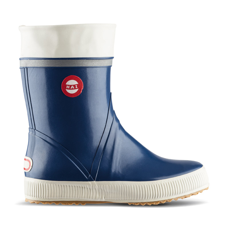 Nokian Footwear Hai Gummistiefel in blau, 46 - 3