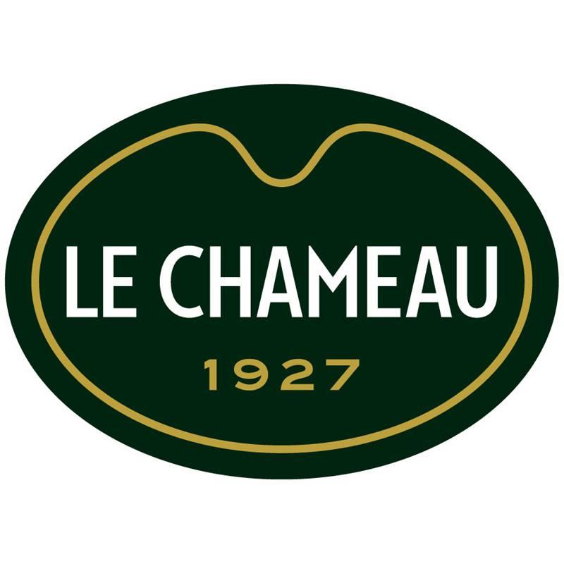 Le Chameau Vierzonord braun - gefütterter Gummistiefel für Herren, 39 bis 51 - 2
