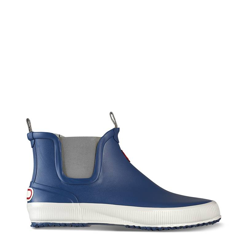 Nokian Footwear Hai Low Blue - Gummistiefel in blau - 2