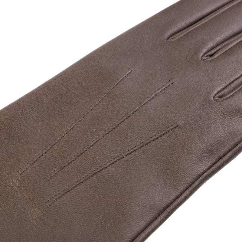 Seeger Damen Handschuhe NIKE in dunkelbraun, alle Größen - 2