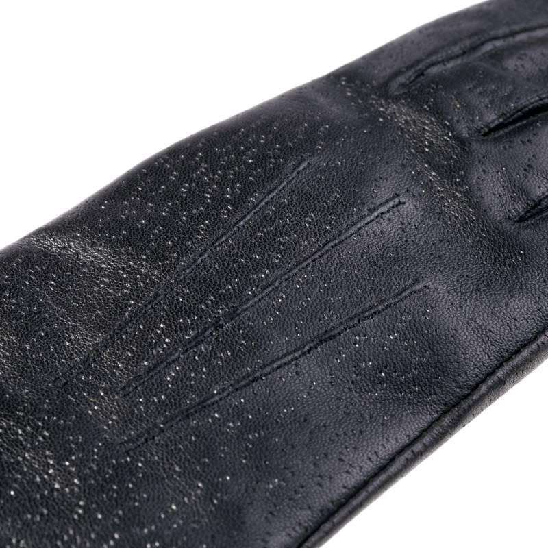 Seeger Damen Handschuhe DEA DIA in schwarz, alle Größen - 3
