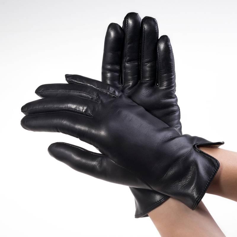 Seeger Damen Handschuhe METIS in schwarz, alle Größen - 2