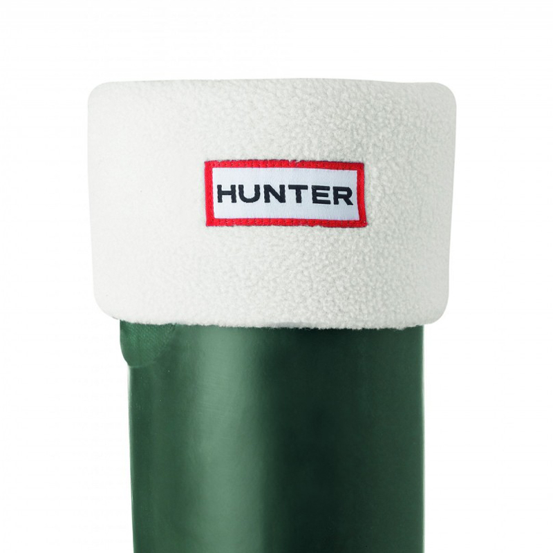 Hunter Boots Socks cream, Welly Socks